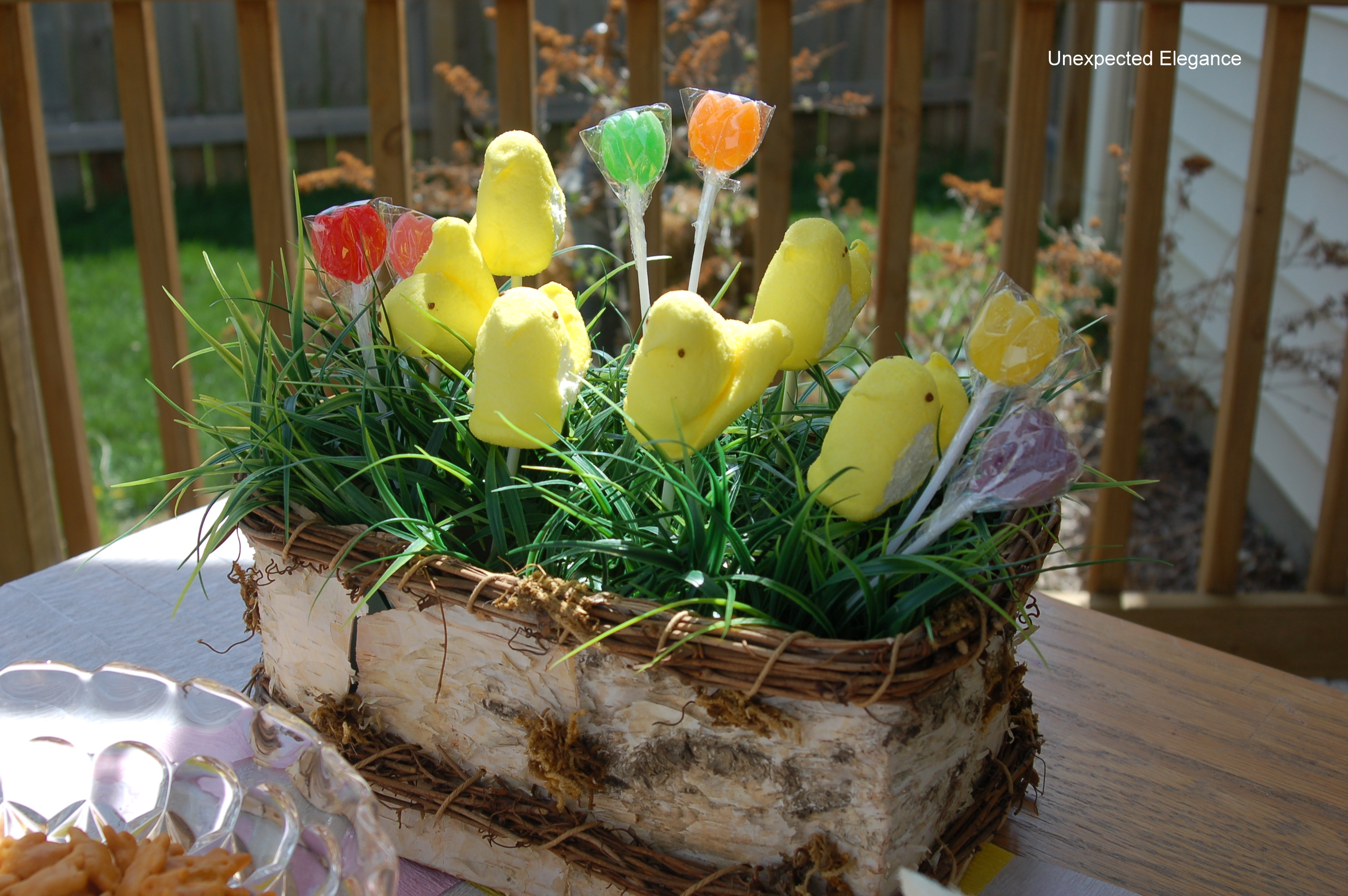 Easy affordable spring decorations crafthubs inexpensive easter crafts and decor unexpected elegance negle Image collections