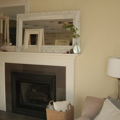 Fall Mantle 2011