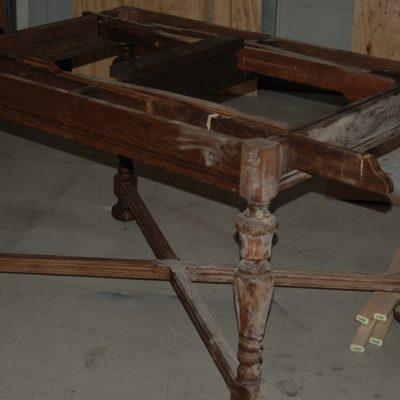 Zinc Table Tutorial