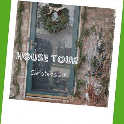 2011 Christmas Tour of Homes
