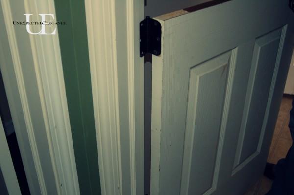 cheap dutch door 2
