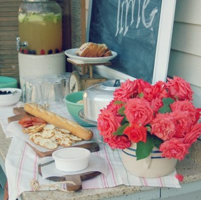 kick-off to summer: mommies night