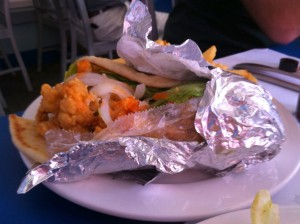 bahamas trip 2012