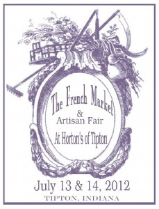 Horton's French Market