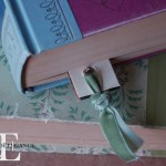 Bookmark Tutorial from Unexpected Elegance