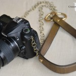 DIY Camera Strap Tutorial from Unexpected Elegance