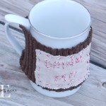 Mug Warmer from Unexpected Elegance