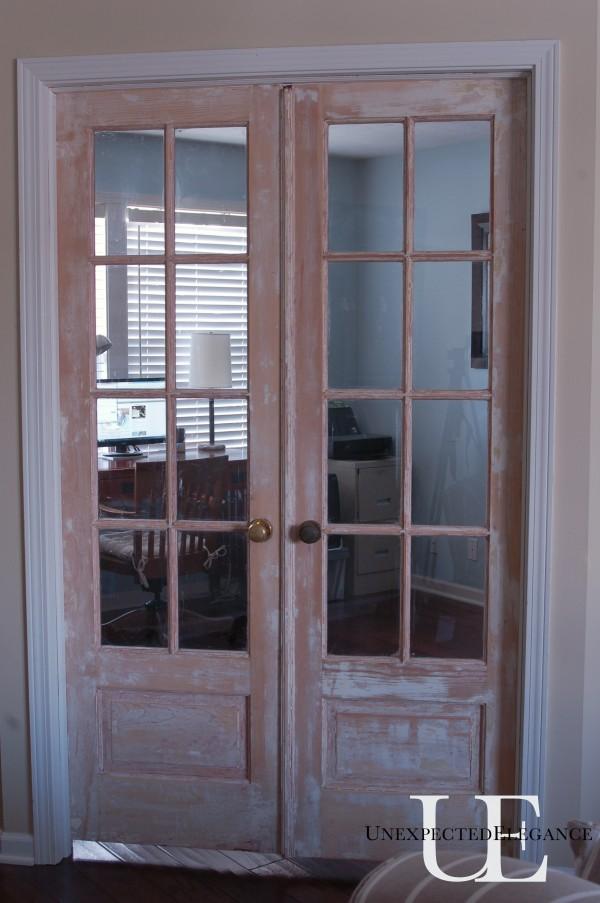 French Doors - Interior Closet Doors - Doors - The Home Depot