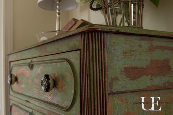 7 ways to age and distress furniture elegance