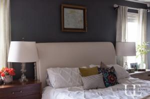 Master Bedroom Progress