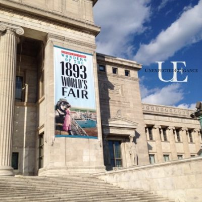 The Field Museum and Chicago World's Fair Exhibit