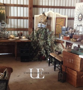 ReStyled Fall Barn Sale