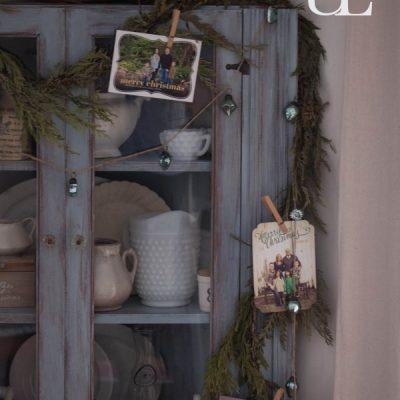 Christmas House Tour- Part 2