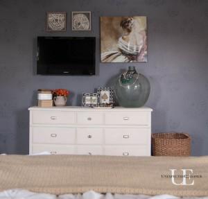 Master Bedroom Dresser Area-1-3