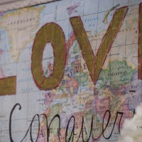 LOVE Conquers Map Art Tutorial-1-10