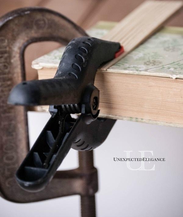 Anthopolgie Letter Knock-off-1-4