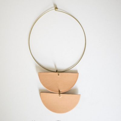 {10 Minute}  Anthropologie Necklace Knock-Off