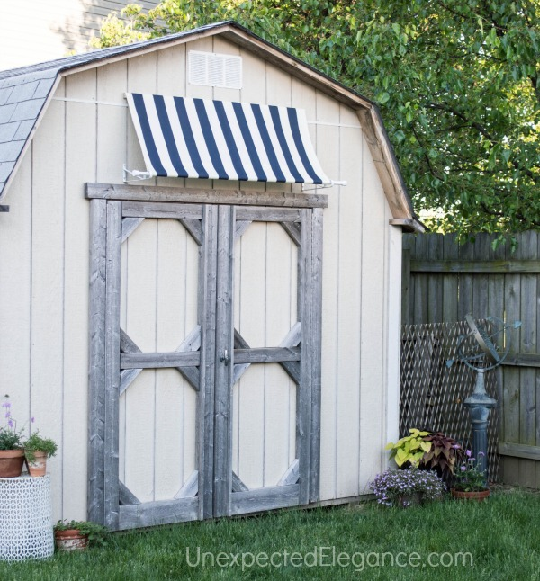 Free to watch online woodworking videos custom shed for Simply sheds online