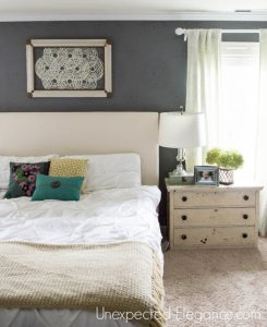 Tips for Hanging Crown Molding Like a Pro   From a NON-Pro