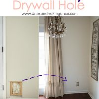 How to Patch a Large Drywall Hole
