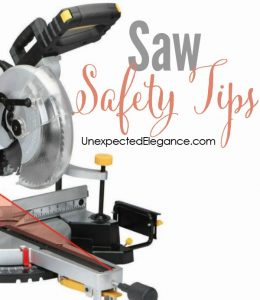Saw Safety Tips copy