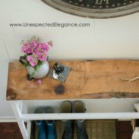DIY Entry Table-1-12