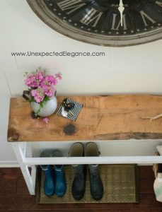 DIY Entry Table-1-12