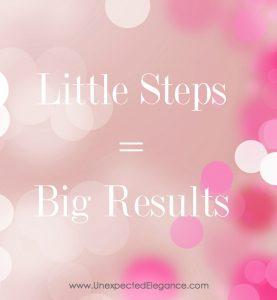 Little-Steps-Big-Results