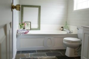 $9 Bathtub Makeover-1-9