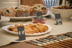 Around the World Progressive Dinner-12