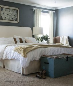Tips to Create Your Perfect Bed