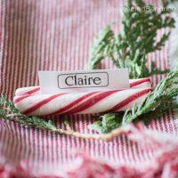 Simple Christmas Table-1-7 copy