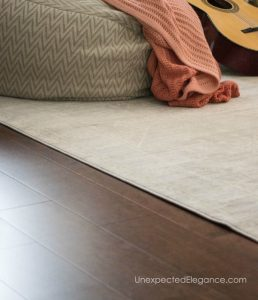 Choosing the RIGHT Flooring