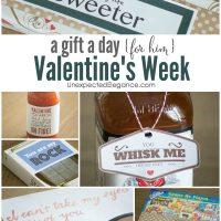 Valentine Week Collage copy