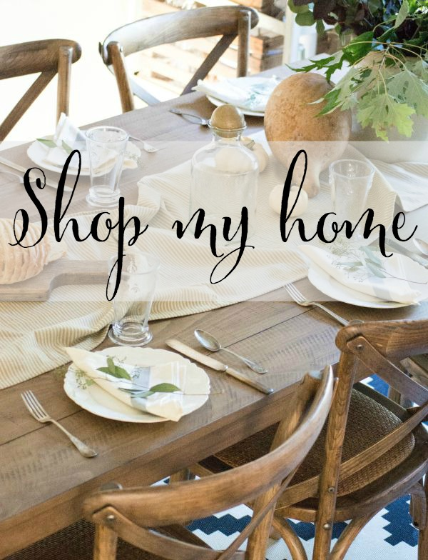 shop my home sidebar image