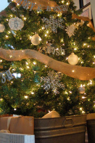 Christmas Tour of Homes 2010
