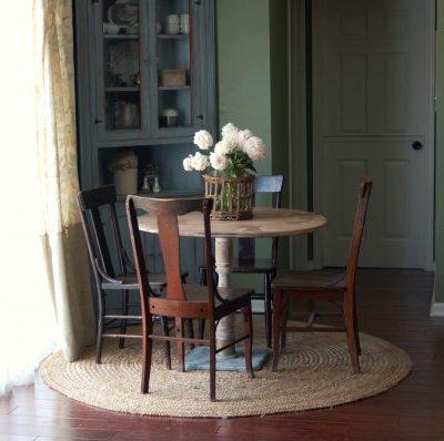 kitchen table: frankenstein edition