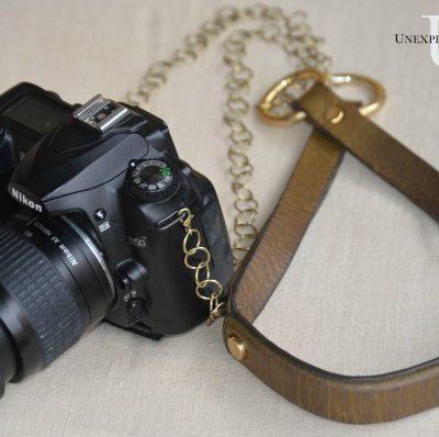 Handmade Gift for the Photographer