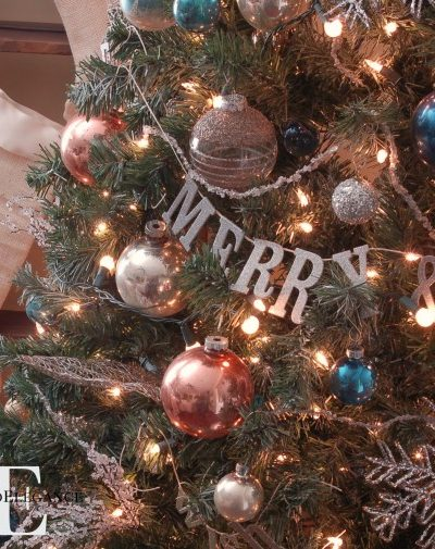 "An ""AWESOME"" Christmas Tree 2012"