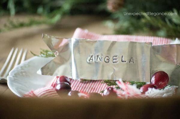 Simple Christmas Table-1-9 copy