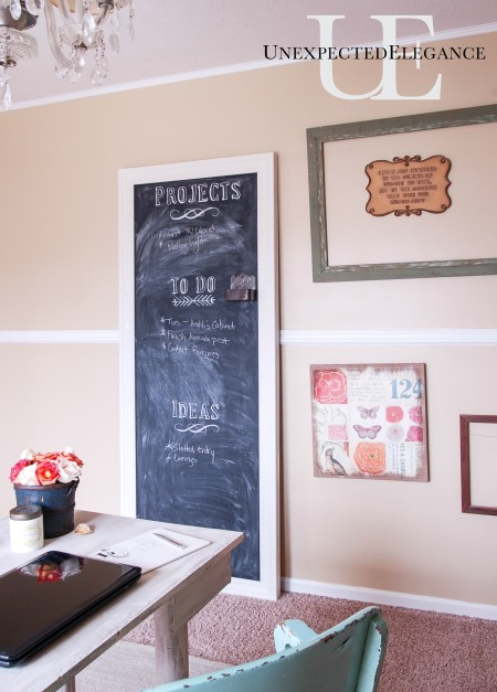 Room view of chalkboard (1 of 1)