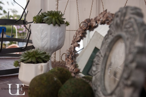 Unexpected Elegance Booth at The Vintage Farmhouse Spring Market (1 of 1)-5