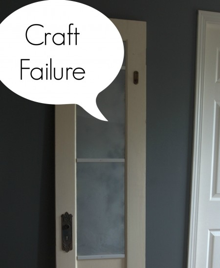 Craft Failure