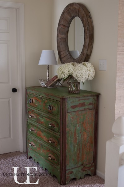 Hall Dresser at Unexpected Elegance