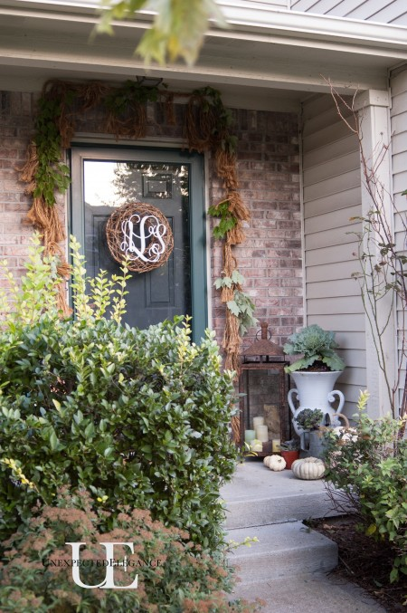 Fall Porch Inspiration at Unexpected Elegance (1 of 1)-15