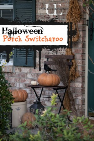 Halloweeen Porch Switcharoo at Unexpected Elegance (1 of 1)-13