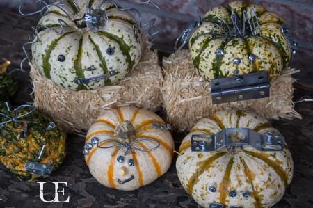Industrial Halloween Pumpkin Craft at Unexpected Elegance (1 of 1)-4