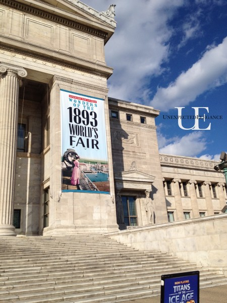 The Field Museum of Chicago and 1893 Worlds Fair (1 of 1)