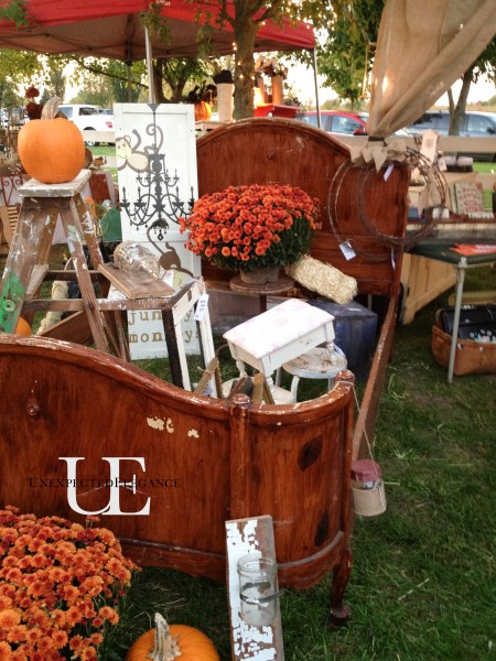 Unexpected Elegance Booth at ReStyled Barn Sale (1 of 1)-18