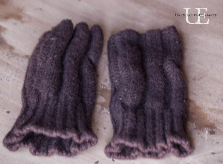 DIY Fingerless Mittens-1